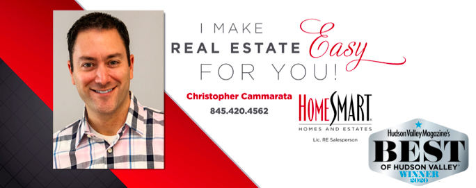Chris Cammarata Best Realtor 2020